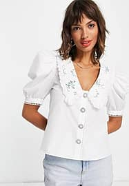 River Island Chemise over