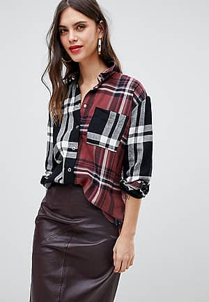 Chemise over